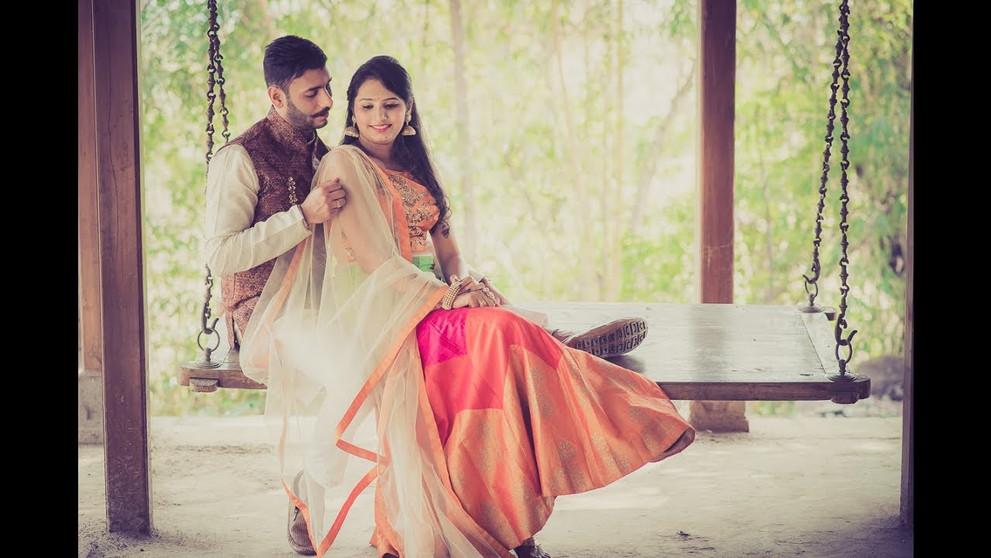 Mansi & Aditya