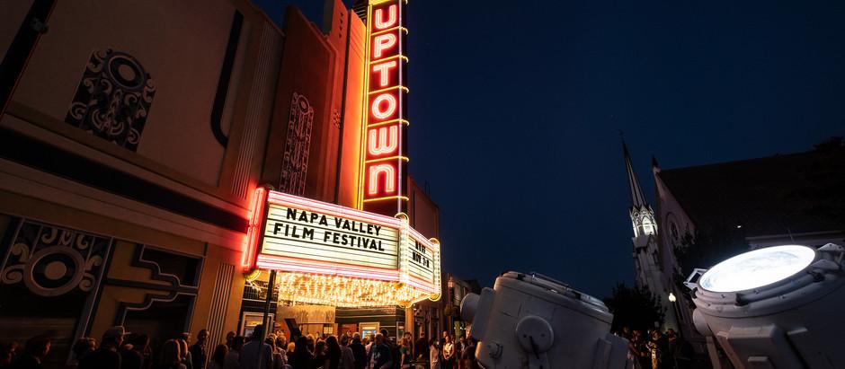 2018 Napa Valley Film Festival