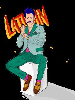 Lathan