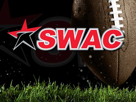 SWAC Statement Regarding Alcorn State Football