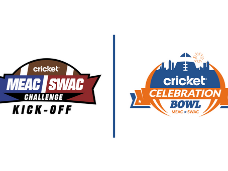 Cricket Wireless Named New Title Sponsor of MEAC/SWAC Challenge Kickoff and Celebration Bowl