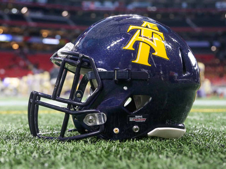 Aggies Announce 17 New Aggies On Signing Day