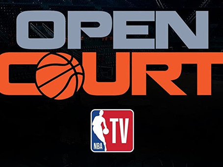 NBA TV's Open Court headlined by SWAC Basketball Coaches