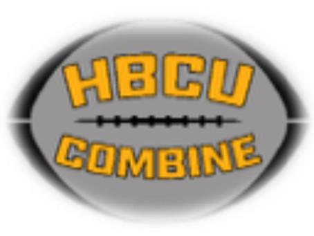 Inaugural HBCU National Combine To Be Held In Birmingham Alabama April 9-10