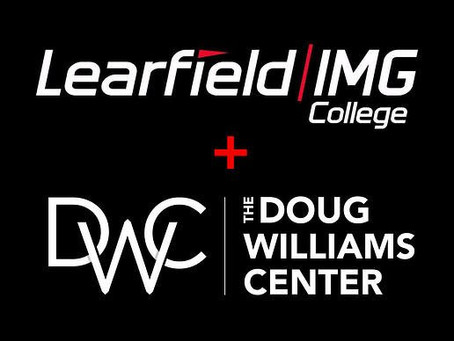 The Doug Williams Center, Learfield IMG College Announce Collaboration