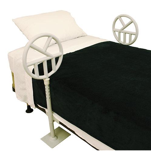 HALO BED RAILS - OPTION C