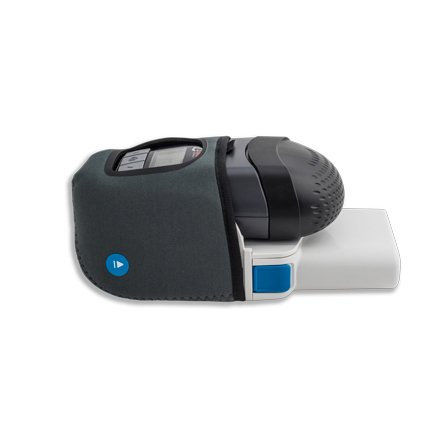 Z2 CPAP Base System