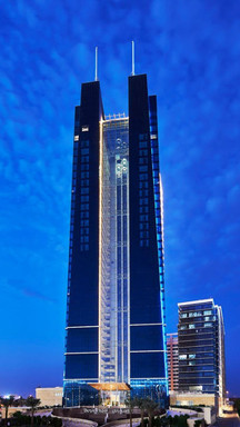 Dusit Thani Hotel Abu Dhabi