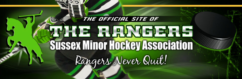 Official sit of the Rangers. Susse Mibor Hockey Association. Rangers Neve Quit!