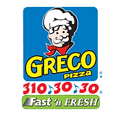 Sussex Greco Pizza Fast 'n Fresh