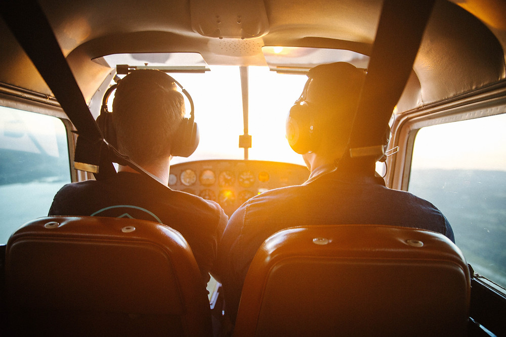 Integrated Pilot Training Course