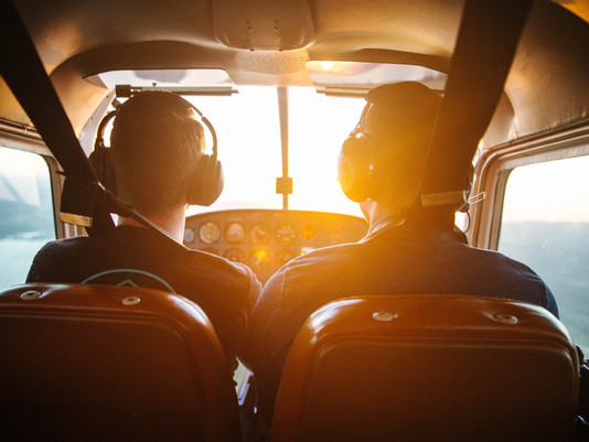 Integrated Training: From Zero-Hours To Pilot-Ready In Two Years