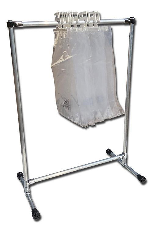 Hanging Bag Stand