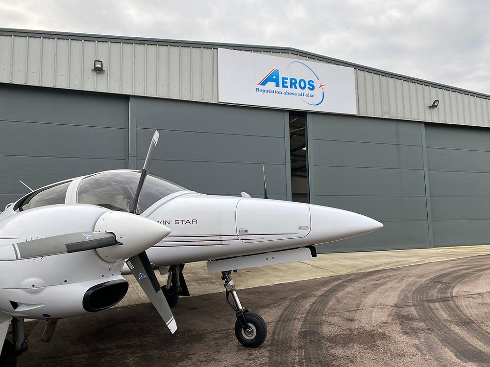 Aeros Academies