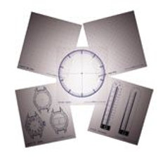 Clocks OHP