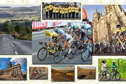 Tour De Yorkshire Backdrop - large