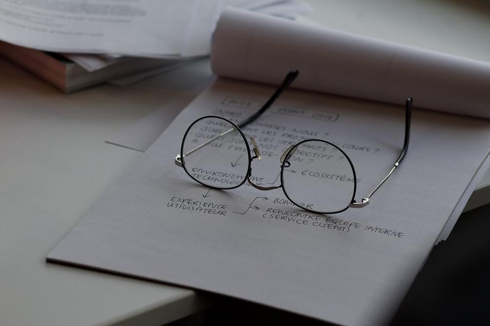 Expert Writing in Marketing