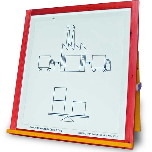 Function Factory & Bonds Overlay
