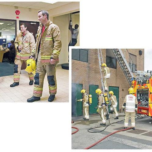 Fire Service Backdrops - small