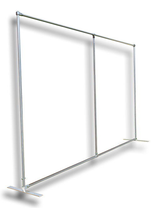 Backdrop Frame HIRE - Various sizes