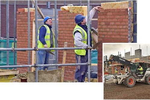 Building Site Scene Setter - medium