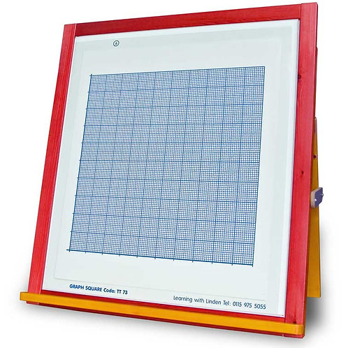 Graph Square Overlay