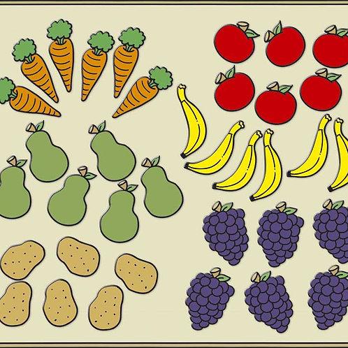 Fruit & Veg Accessories
