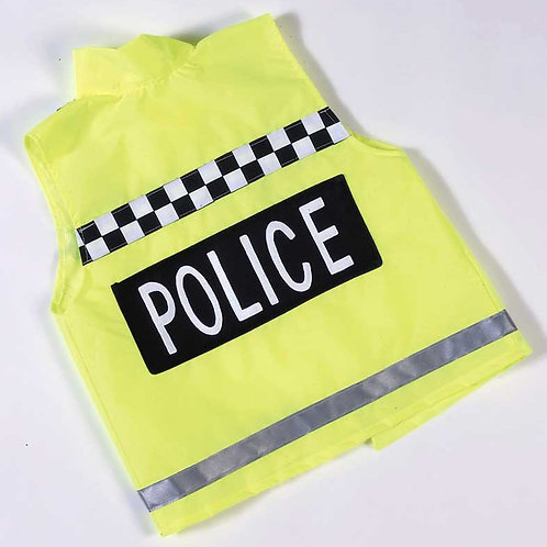 Police Overjacket