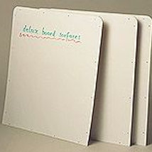 Delux Whiteboard Surface