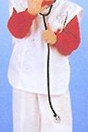 Dentist/Male nurse