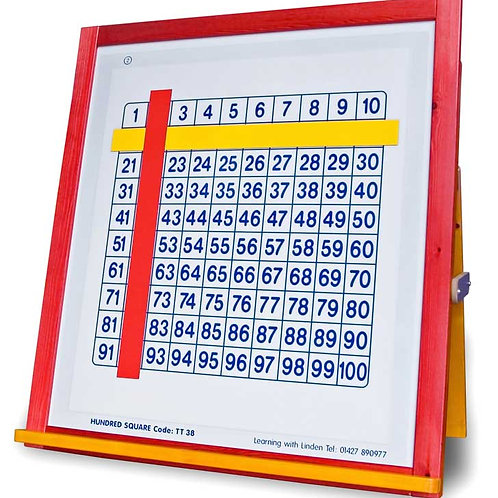 Table Top Magnetic Board
