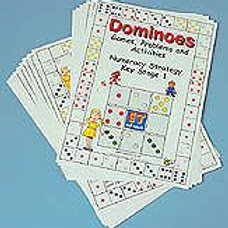 Domino Work Cards