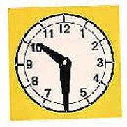 Clocks Overheads - 5 the same