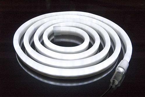 Flexible White Neon Lighting