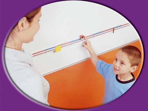 Magnetic Counting Stick - each
