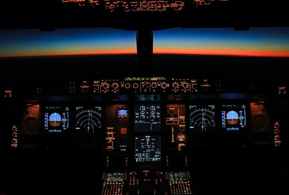 Flight Schools Integrated Course