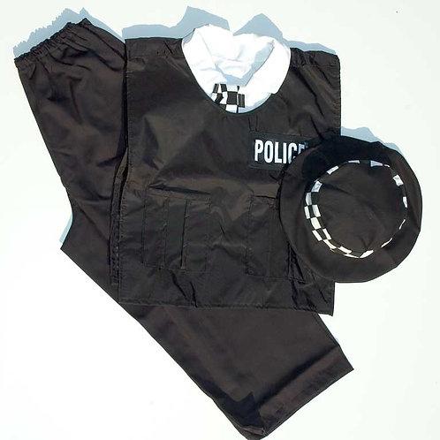 WPC Outfit