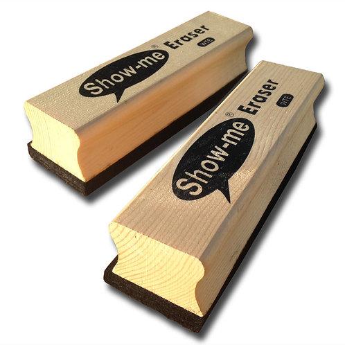 Drywipe Erasers LARGE - box of 12