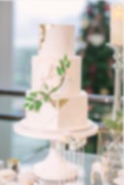 Geometric Wedding cake, dessert table, candy bar