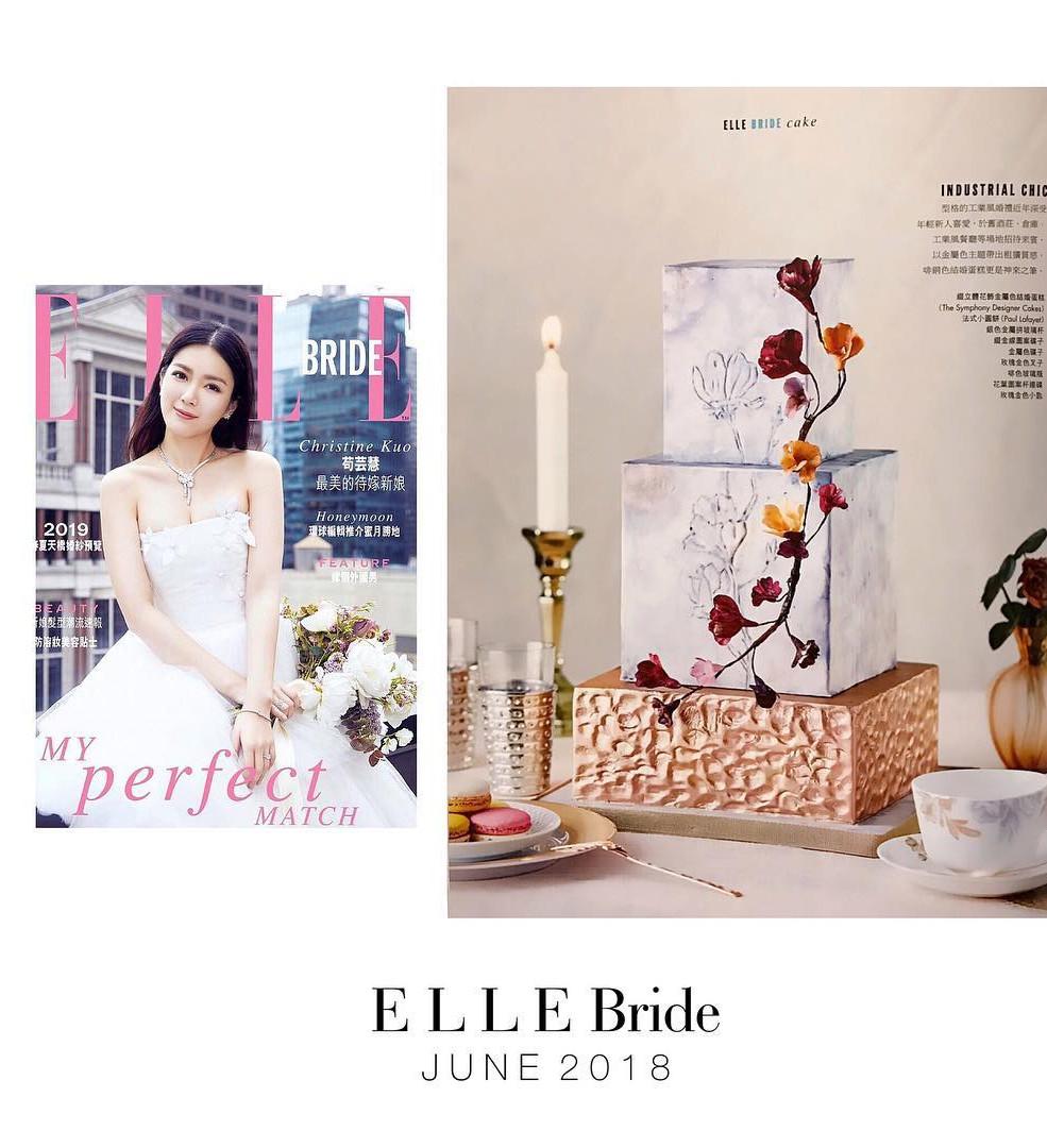 Elle Bride