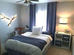 teen bedroom after