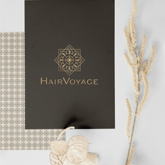 Branding: HairVoyage