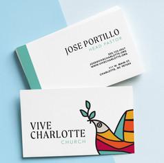 Graphic Design: Vive Charlotte