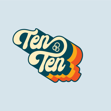 Branding: Ten Ten Youth Center