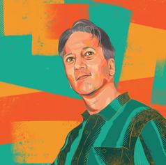 Illustration: Yuit Comms Corporate Portraits