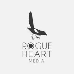 Brand Refresh: Rogue Heart Media
