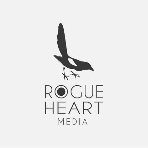 Brand Refresh: Rogue Heart Media