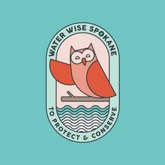 Branding: Water Wise Spokane