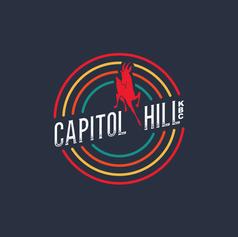Logo: Kaladi Bros. Coffee Capitol Hill