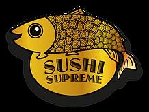 sushi supreme